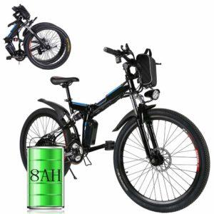 Mejores bicicletas eléctricas - Buano | DeBici.es